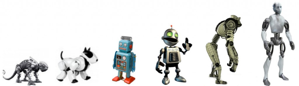 robot-evolution