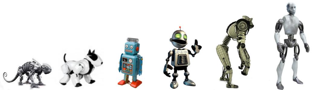 robot-evolution